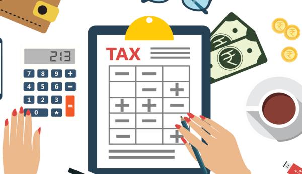 Cách tính thuế TNCN 2021dành cho tất cả các đối tượng